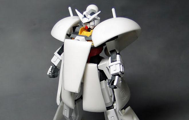 A Entre Android Hecho Transformable Mano Y Androidmodo Robot Gundam rBdCexo